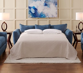 Sleepers Sofas