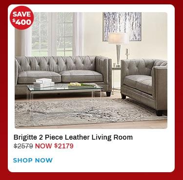 Brigitte Living Room