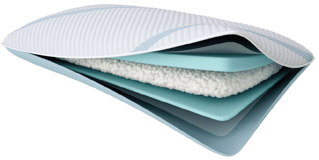 TEMPUR-Adapt ProMid+Cooling