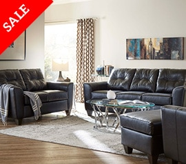 Living Rooms On Sale