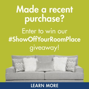 Show Off Your Room
