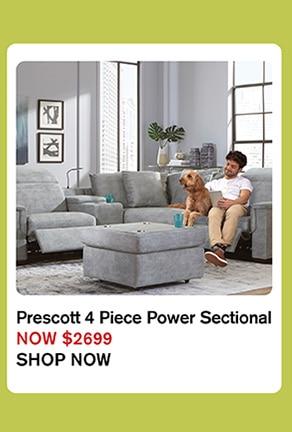 Prescott Sectional